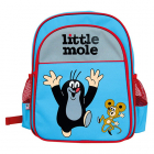 Ghiozdan Little Mole