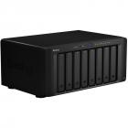 NAS DS1815 Intel Atom C2538 2 4 GHz 8Bay 4 x USB 4 x LAN