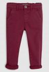 Pantaloni chino elastici