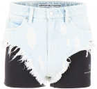 Shorts With Neoprene