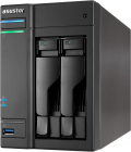 Network Attached Storage Asustor AS6102T