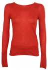 Bluza ZARA Hera Red
