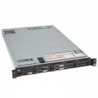 Server DELL PowerEdge R620 Rackabil 1U 2 Procesoare Intel Octa Core Xe