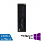 Workstation Refurbished HP Z230 Desktop Intel Xeon Quad Core E3 1230 v
