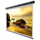 Ecran de proiectie Slim 155x155 cm 1 1