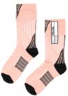 Techno Nylon Socks