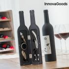 Set accesorii vin Sticla cadou