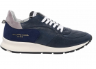 Montecarlo L Blue Sneakers