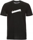 Lanvin T Shirt With Logo Print