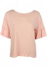 Tricou ZARA Sierra Light Pink