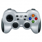 Gamepad F710 Wireless Gamepad