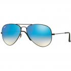 Ochelari de soare unisex Aviator Large Metal Ray Ban RB3025 002 4O