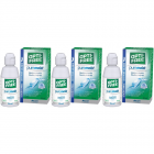 Solutie intretinere lentile de contact Opti Free Pure Moist 3 x 90 ml