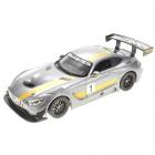 Masinuta Mercedes AMG GT3 Performance cu Telecomanda 1 14