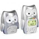 Interfon Digital de Monitorizare Bebelusi Bufnita BM2300