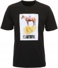 Fendi Printed Faithful T Shirt