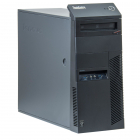 Lenovo ThinkCentre M83 Intel Core i7 4790 3 60 GHz 4 GB DDR 3 500 GB H