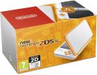 Consola Nintendo NEW 2DS XL WHITE ORANGE