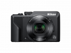 COOLPIX A1000 black