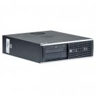 HP 6300 Pro Intel Core i7 3770 3 40 GHz 4 GB DDR 3 500 GB HDD DVD ROM
