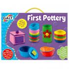 First Pottery Primul Meu Kit de Olarit