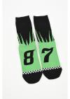 Cotton Blend SKM RAY Socks