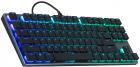 Tastatura Gaming Cooler Master SK630 RGB Cherry MX Low Profile Mecanic