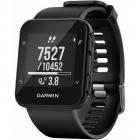 Ceas Smartwatch Garmin Forerunner 35 GPS HR Black