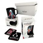 Set Drinkware Assassins Creed