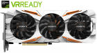 Placa video GIGABYTE GeForce GTX 1080 Ti GAMING 11GB DDR5X 352 bit