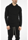 Rick Owens Cashmere HOODY Sweater