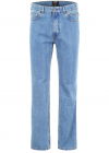 Calvin Klein 205W39NYC Jaws Print Jeans