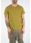 Rick Owens Short sleeves LEVEL T shirt