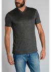 Neil Barrett V Neck T shirt
