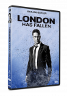 Cod rosu la Londra London Has Fallen