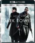 Turnul intunecat UHD Blu Ray Disc The Dark Tower
