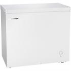 Lada frigorifica HCF N250A Clasa energetica A Capacitate 245L Alb