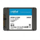Crucial BX500 240GB 3D NAND SATA 2 5 inch SSD