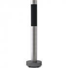 Sistem Tower Hi Fi HAV M5310 2 1 100W Dark Silver