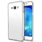 Ringke Protectie pentru spate Fusion Crystal View pentru Samsung Galax