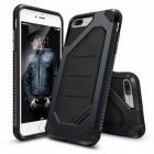 Ringke Protectie pentru spate Armor Max Slate Metal pentru iPhone 7 Pl