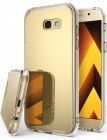 Ringke Protectie pentru spate Mirror Royal Gold pentru A720 Galaxy A7
