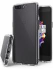 Ringke Protectie pentru spate Fusion Clear pentru OnePlus 5