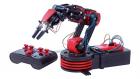 Kit robotic STEM Brat robotic programabil