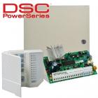 Centrala alarma antiefractie Power PC 585 cu tastatura