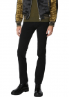 Varsity Satin Jacket