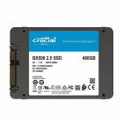 Crucial BX500 480GB 3D NAND SATA 2 5 inch SSD