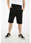 Neil Barrett Bermuda Pants with Elastic Waist