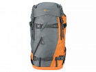 Powder BP 500 AW grey orange