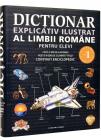 Dictionar explicativ ilustrat al limbii romane pentru elevi Clasele V